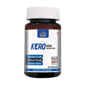 kero-hair